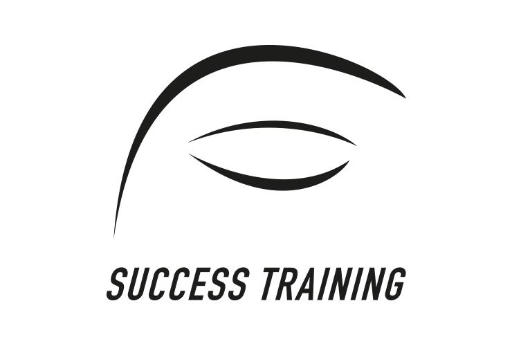 Logoentwicklung Successtrim.ch