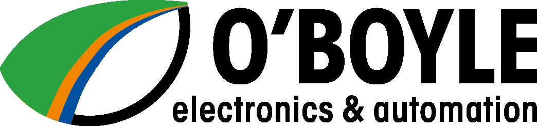 O'Boyle Logo