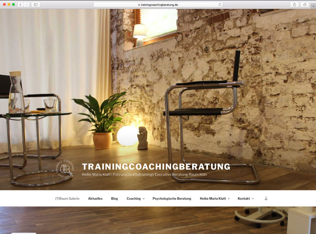Homepage_Webauftritt_trainingcoachingberatung