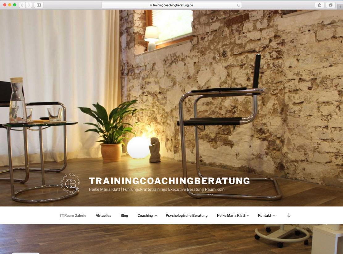 Homepage_Webauftritt_trainingcoachingberatung