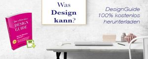 Design-Guide kostenlos downloaden - Im Spannungsfeld Grafik Konzept